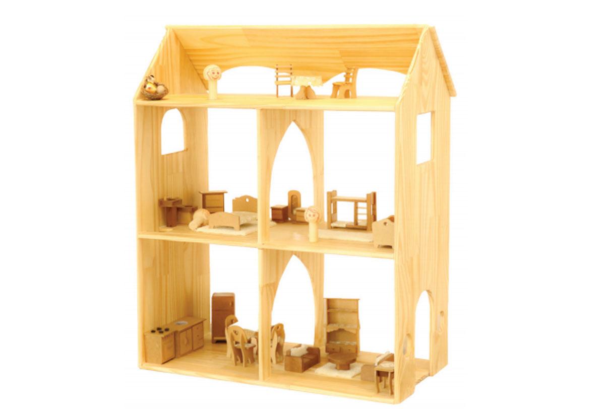 Mansão - Mobília Completa