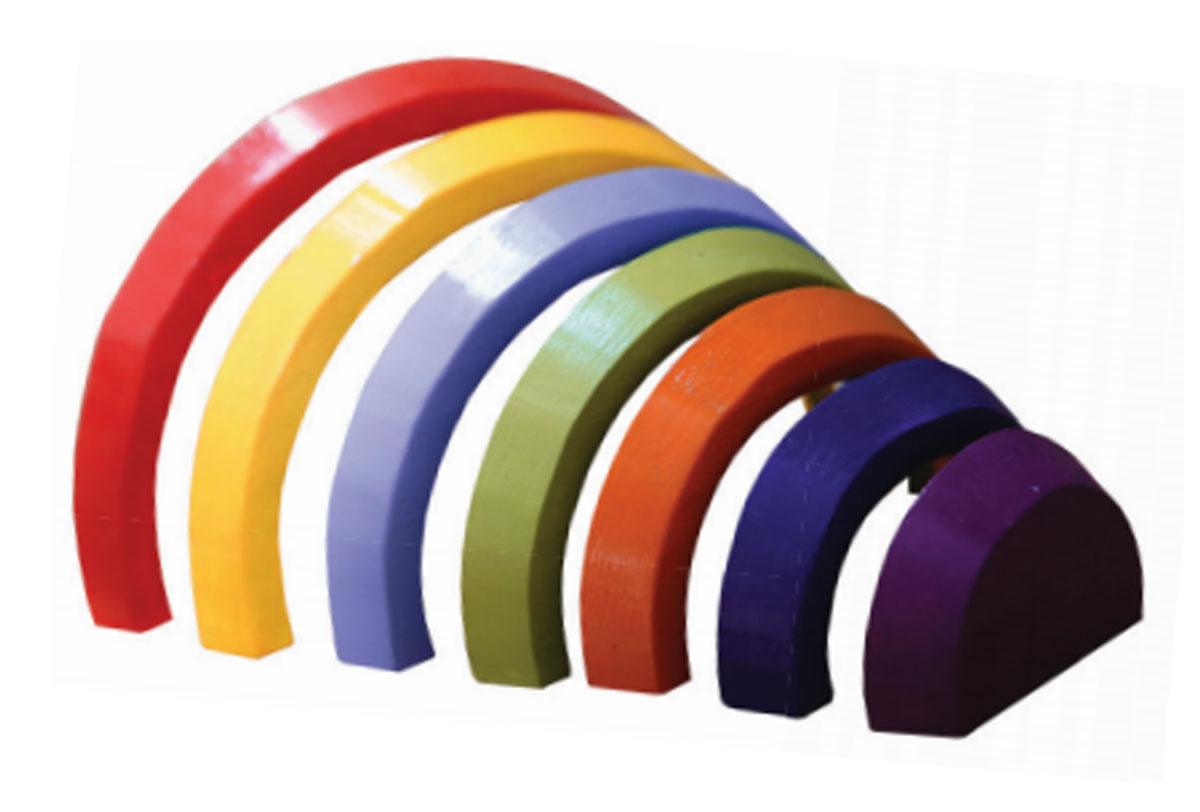 Arcos Coloridos